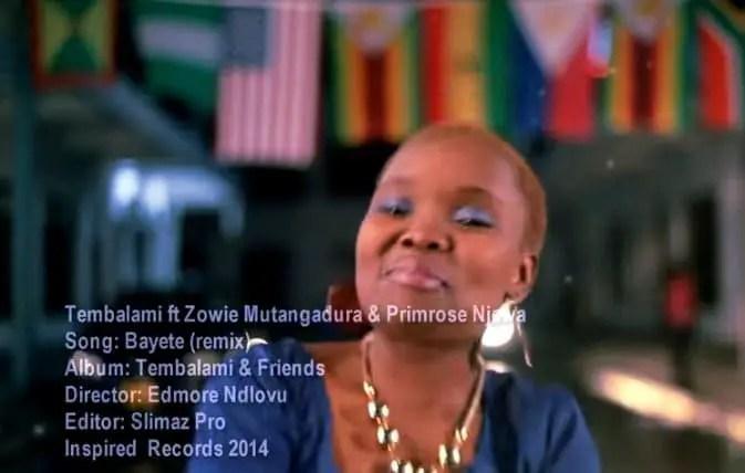Tembalami - Bayete Ft. Zowie Mutangadura & Primrose Njewa Download Mp3