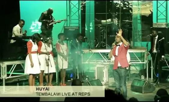 Tembalami - Huyai Download Mp3