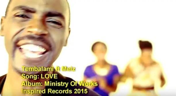Tembalami - Love Ft. Melz Download Mp3