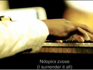Tembalami - Surrender It All Ft. Antonette Mp3 Download