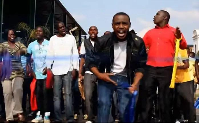 Tembalami Ft. Wellington Kwenda - Tomurumbidza Mp3 Download