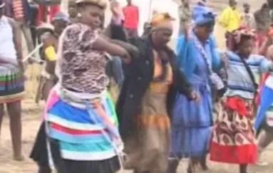 VIDEO: Abafana Basemawosi - Babulala Abantu mp4 download
