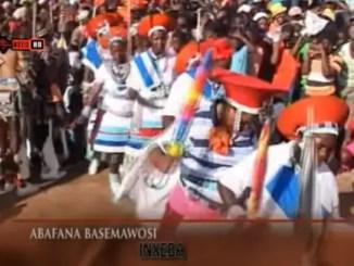 VIDEO: Abafana Basemawosi - Inxeba mp4 download