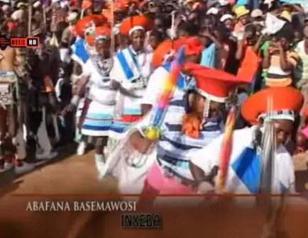 Abafana Basemawosi - Inxeba mp3 download