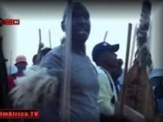 VIDEO: Abafana Basemawosi - Ubobuya Ekhaya mp4 download