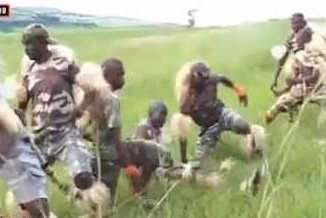 VIDEO: Abafana Basemawosi - Usheleni mp4 download