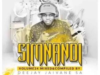 DJ Jaivane Simnandi Vol 24