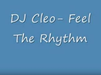 Dj Cleo - Fell The Rythm