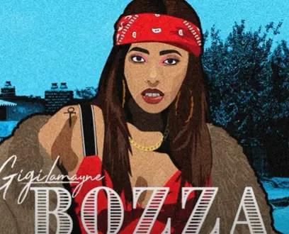 Gigi Lamayne - Bozza Ft Kwesta mp3 download