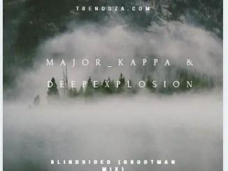 Major_Kappa & DeepExplosion - Blindsided (Grootman Mix) (Lavenco)