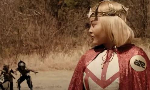 VIDEO: Miss Pru Dj - uHulumeni Ft Fakaloice, Blaq Diamond, Malome Vector & Manny Yack mp4 download