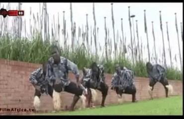VIDEO: Opresident - Ngacishe Ngafa mp4 download