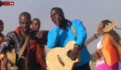 Opresident - Ubongisiza mp3 download