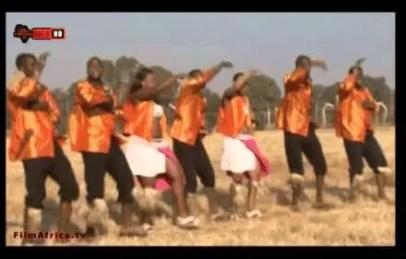 VIDEO: Opresident - Usemathandweni mp4 download