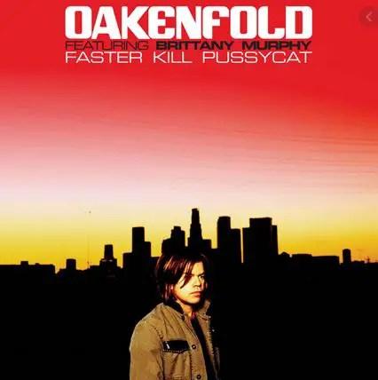 Paul Oakenfold Ft. Brittany Murphy - Faster Kill Pussycat (Hip Hop Mix)