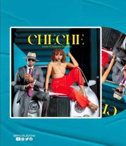 Zuchu Ft. Diamond Platnumz - Cheche (Instrumental)