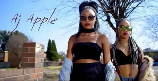 AJ Apple Ft. Maraza, Yanga Chief & X Triggaz – Mind Your Business Video Download