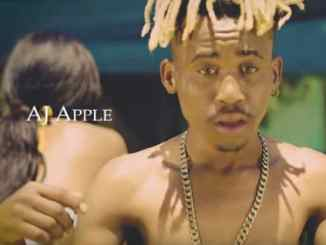 AJ Apple - Whip Game Video Download