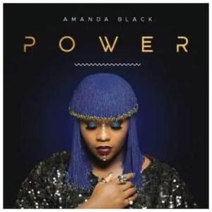 Amanda Black – Power Download Album