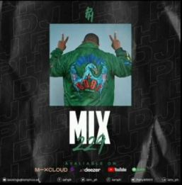 DJ PH – Party With Ph Mix 229