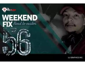 Dj Ice Flake – WeekendFix 56 (Road To Easter) Download