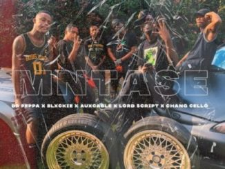 Dr Peppa – Mntase Ft. Blxckie, Chang Cello, Aux Cable & Lord Script