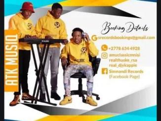 ATK MusiQ & Mdu aka Trp – Khombu Muntu Ft. T-man Express & Sinny Man'Que Download Mp3
