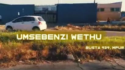 Busta 929 & Meneer Cee – Umsebenzi Wethu Download Mp3