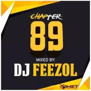 DJ FeezoL – Chapter 89 Mix Download Mp3