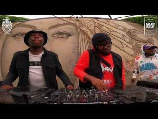 De Mthuda & Major League Djz – Amapiano Live Balcony Mix (S02E03)