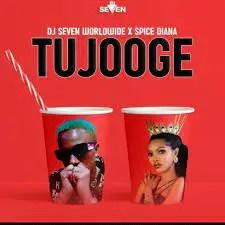 Dj Seven Worldwide – Tujooge Ft. Spice Diana