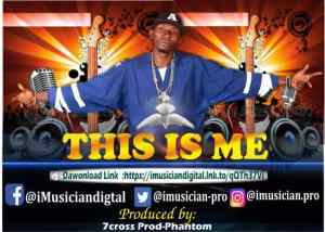 EP: 7 cross – This Is Me