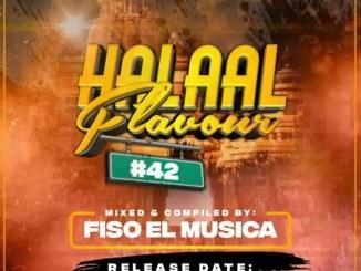 Fiso El Musica – Halaal Flavour #042 Mix