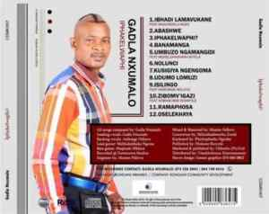 Gadla Nxumalo – Banamanga
