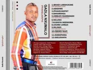 Gadla Nxumalo – Zimbov'igazi Ft. Sobancane Khanyile