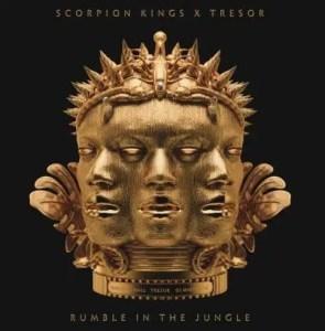 Kabza De Small, DJ Maphorisa & Tresor – Rumble In The Jungle (Tracklist)