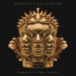 Kabza De Small, DJ Maphorisa & Tresor – Starry Night