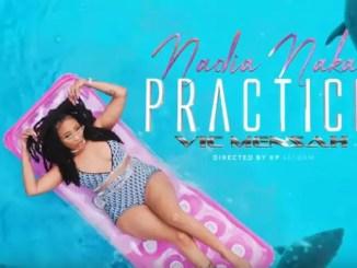 Nadia Nakai – Practice Ft. VIC MENSA Download Mp3