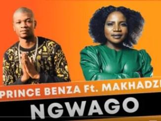 Prince Benza – Ngwago Ft. Makhadzi