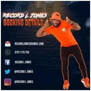 Record L Jones Download Mp3