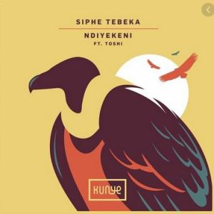 Siphe Tebeka Ft. Toshi – Ndiyekeni (Original Mix)