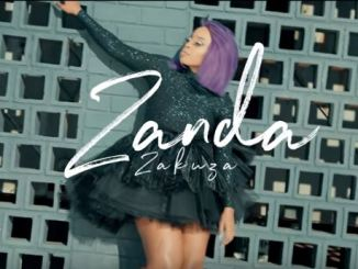 Zanda Zakuza – I Believe Ft. Mr Brown