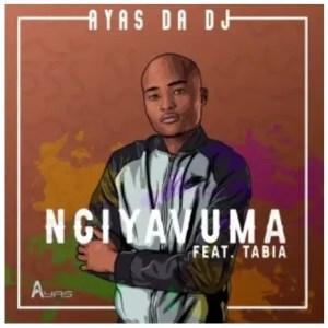 Ayas Da Dj – Ngiyavuma Ft. Tabia Download Mp3