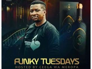 Ceega – Funky Tuesdays Mix (May 11) Download Mp3