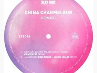 China Charmeleon – Ndikhokhele (Crackazat Remix) Download Mp3
