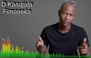 D Kandjafa - Fimaneka