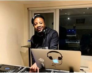 DJ Fistoz UK – Spirit of Makoela Vol 2 Mix Download Mp3