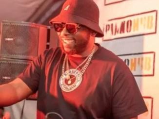 DJ Maphorisa & Daliwonga - Untitled (Snippet) ft. Mellow & Sleazy