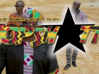 DJ Switch – Top Shotta