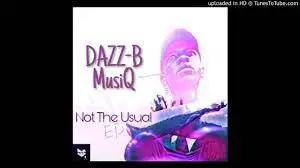 Dazz-B MusiQ - Ntate Mogolo ft Hostage Beatz, RAMS MOO
